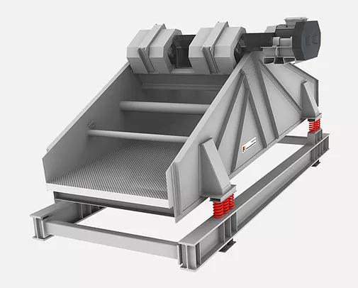 Earthmoving & Mining Equipment